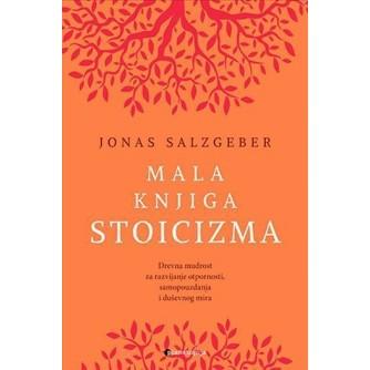 Jonas Salzberger: Mala knjiga stoicizma